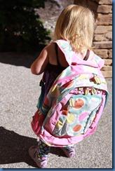 Kids Backpacks And Back Pain